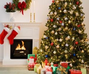 Discipleship is like a Christmas tree