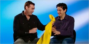 What I learnt from the Yellow Wiggle