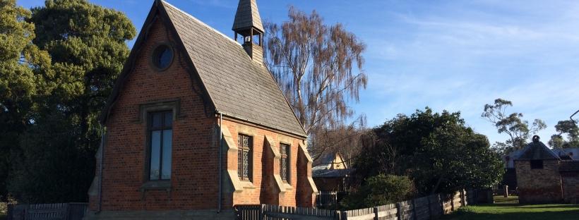 Small church vs church planting